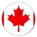 Canada Bubble