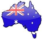 Australia Bubble Image
