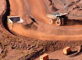 Australia Bubble - Mining