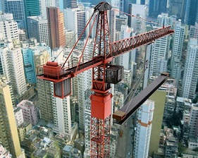 Emerging Markets Bubble - Construction Boom