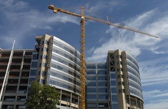 Healthcare Bubble - Hospital Construction Boom
