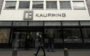 Iceland Property Bubble - Kaupthing Bank